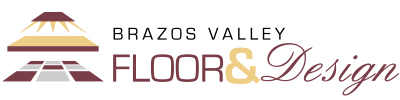 Brazos Valley Floor and Design Logo